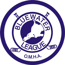 Bluewater Hockey League Logo